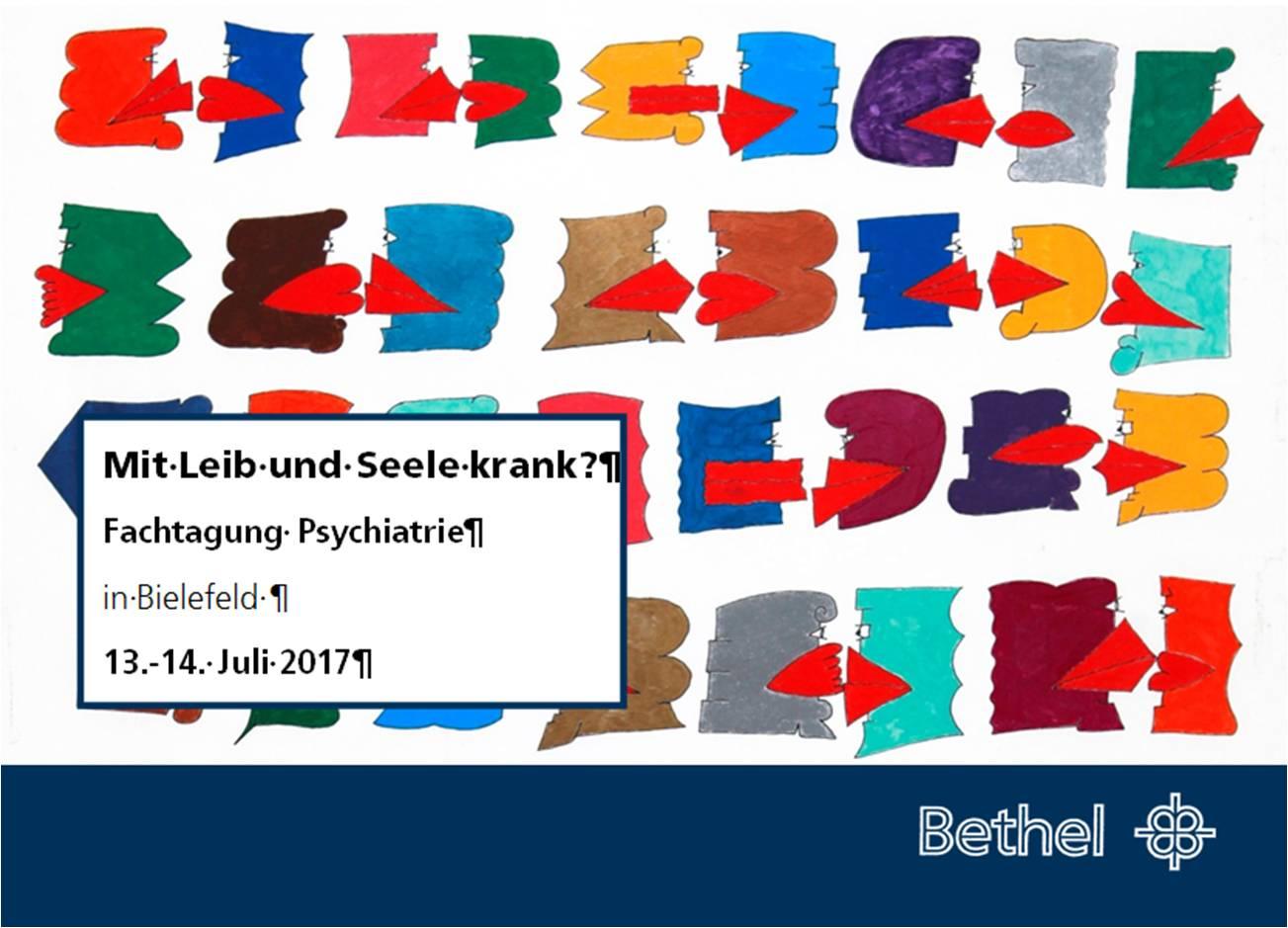 Fachtagung Psychiatrie | Bildung & Beratung Bethel