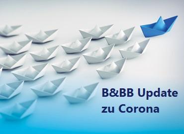»Update BBB, 12. Mai«