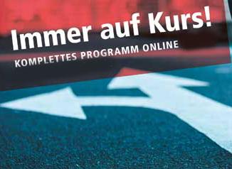 »Das Jahresprogramm 2022 ist online«